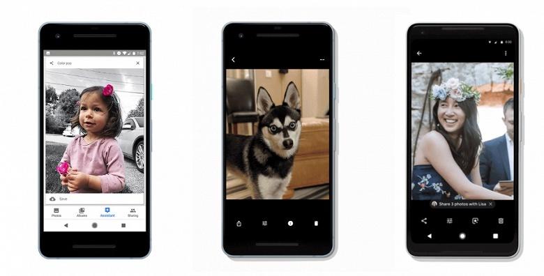 Google показала новые возможности Google Maps и Google Lens