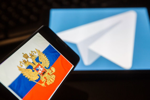 Telegram пытается добиться отмены приказа о передаче ключей для расшифровки сообщений пользователей - 1
