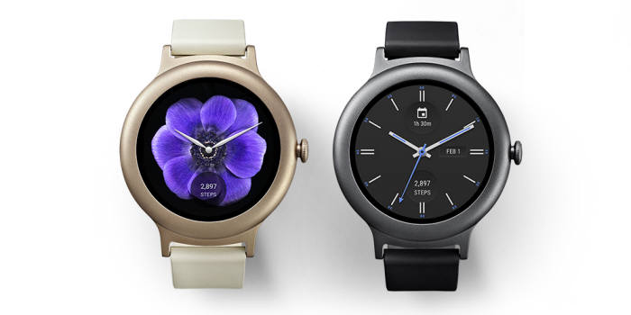 Новые умные часы LG выйдут в июне по цене от 300 до 400 долларов