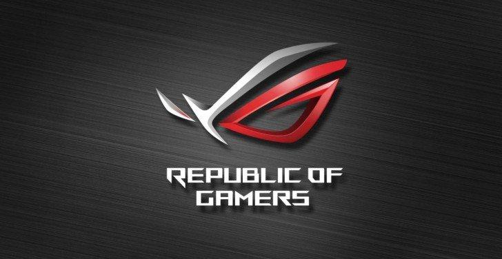 Назван срок выхода игрового смартфона Asus ROG