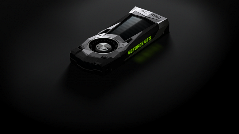 Новая версия видеокарты GeForce GTX 1060 будет использовать иной GPU