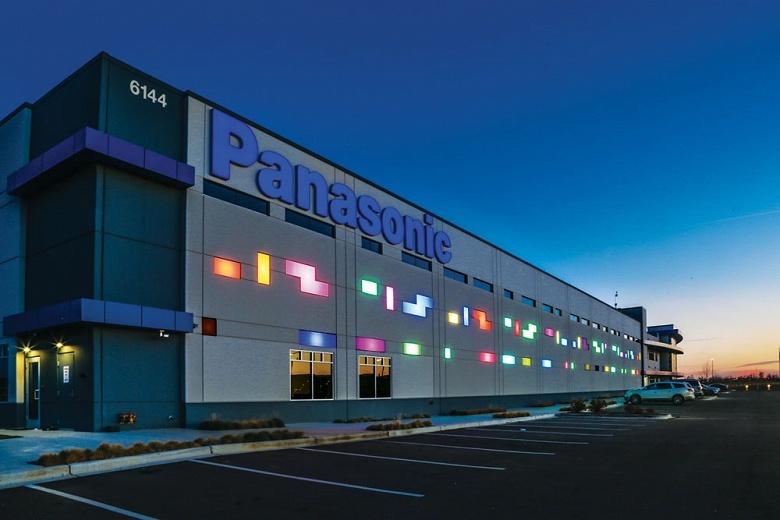 Опубликован отчет Panasonic за 2018 финансовый год