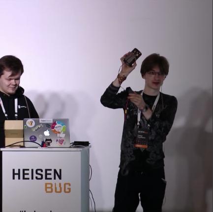 Тестирование телефонов с помощью Arduino - 49