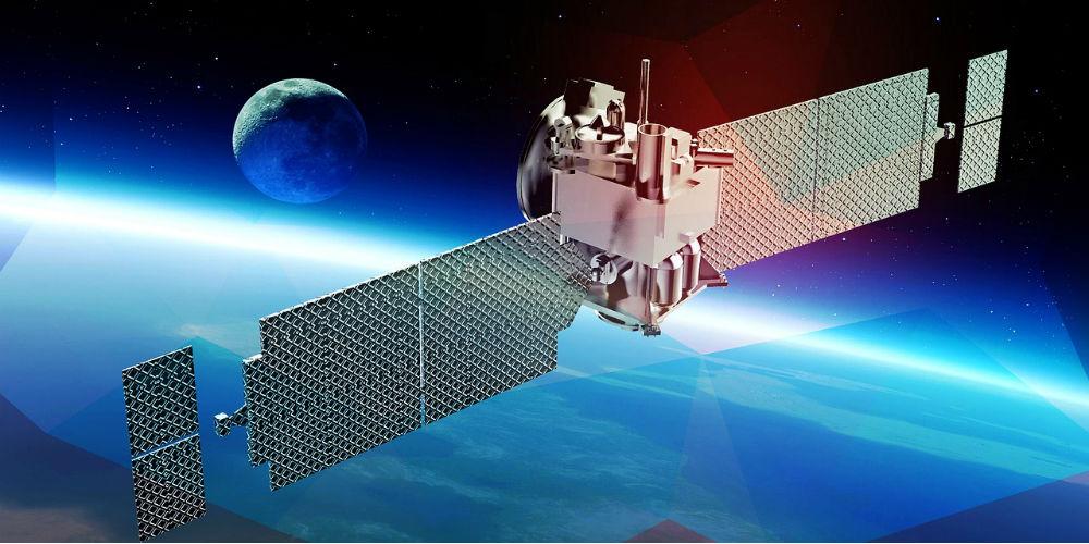 Роскосмос планирует создать национальную спутниковую интернет-связь - 2