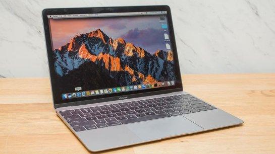 Apple столкнулась с резкой критикой относительно 12-дюймовых MacBook