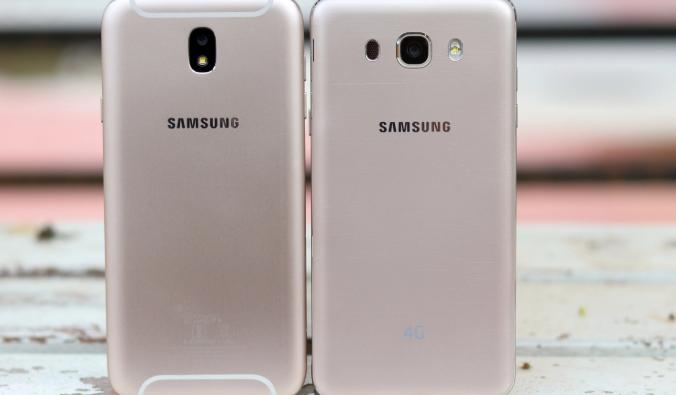 Появились подробности о смартфонах Samsung Galaxy J6 и J4