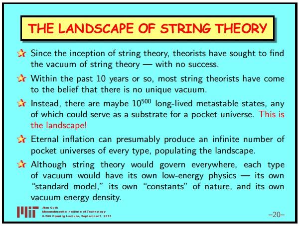 Ранняя вселенная 1. Инфляционная Космология: является ли наша вселенная частью мультивселенной? Часть 1 - 21