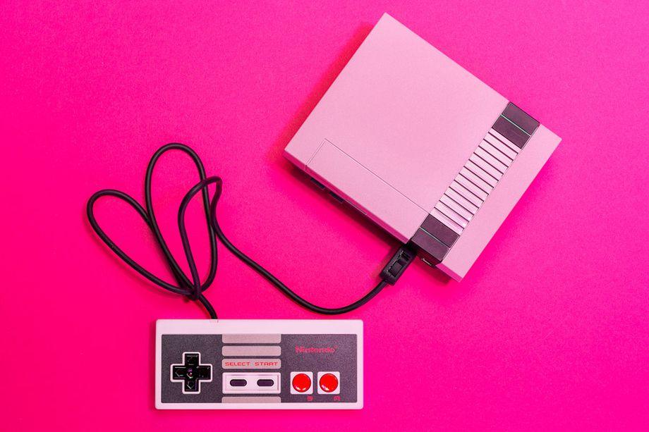 NES Classic снова начнут продавать уже этим летом - 1