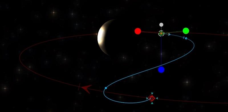 Настоящие космические сражения в Children of a Dead Earth, часть 1 - 4
