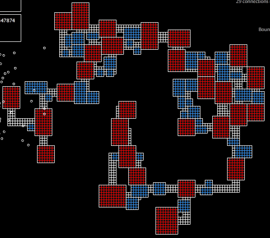 Процедурная генерация подземелий в roguelike - 10