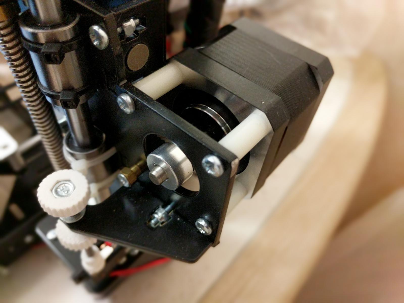 Стальная рама 3д принтера Anet A8 - 11