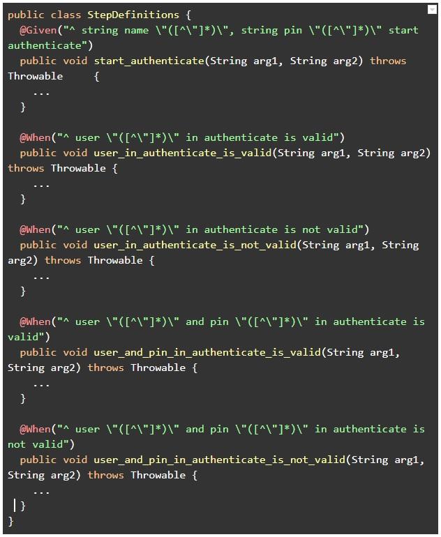 Автоматическая генерация тестовых скриптов с помощью нейронных сетей - 7
