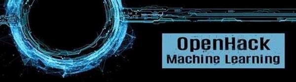 О чем вы, какая работа, скоро лето — скоро наш OpenHack - 1