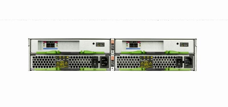 Обновление модельного ряда систем хранения Fujitsu ETERNUS - 4