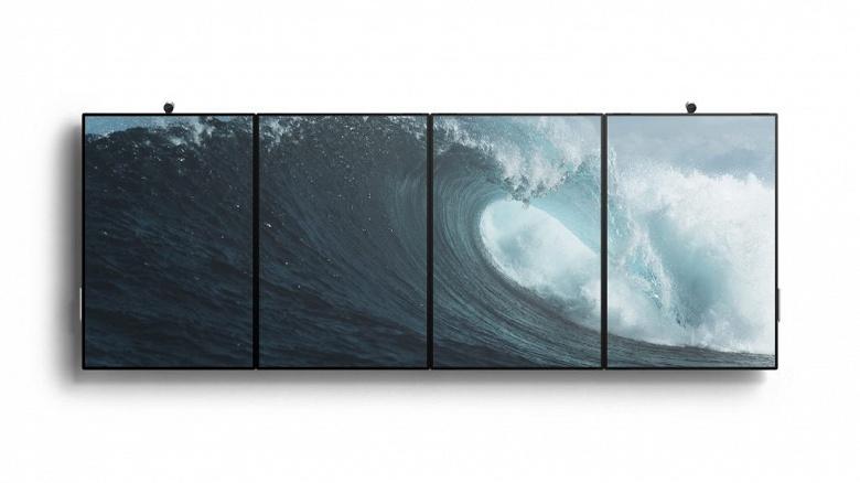 Microsoft представила моноблок Surface Hub 2