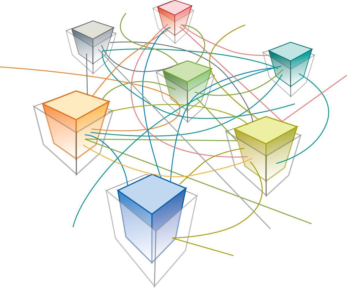 Опыт построения интеграционной платформы на базе ServiceMix (Camel) и RabbitMQ - 1