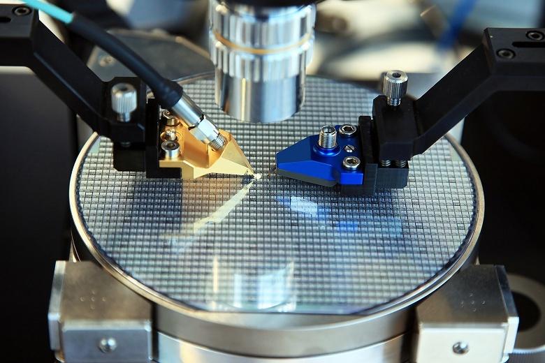 Аналитики IC Insights назвали лидера полупроводникового рынка по итогам минувшего квартала