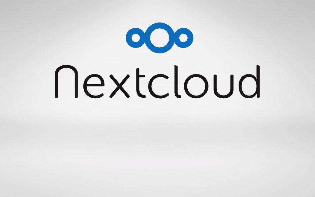 История создания домашнего облака. Часть 4. Актуализация 2018 – Debian 9 и Nextcloud 13 - 1