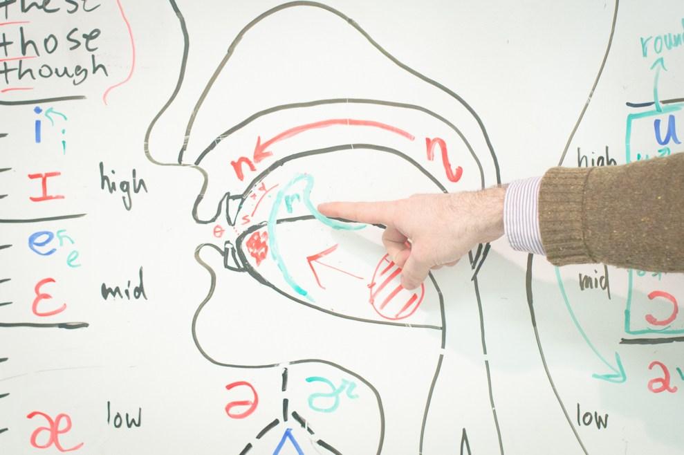 Нейросетевой синтез речи своими руками - 1