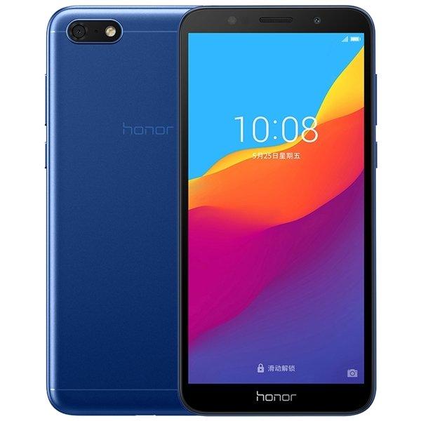 Новый смартфон Honor 7 во многом уступает одноимённой модели 2015 года