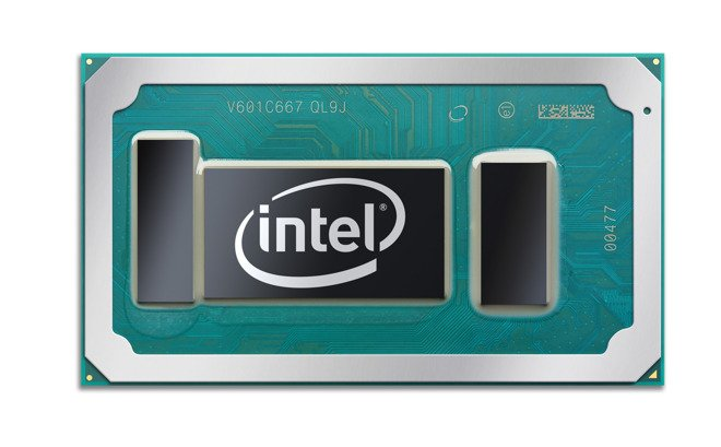 Оказалось, что 10-нанометровые процессоры Intel Cannon Lake поддерживают инструкции AVX-512