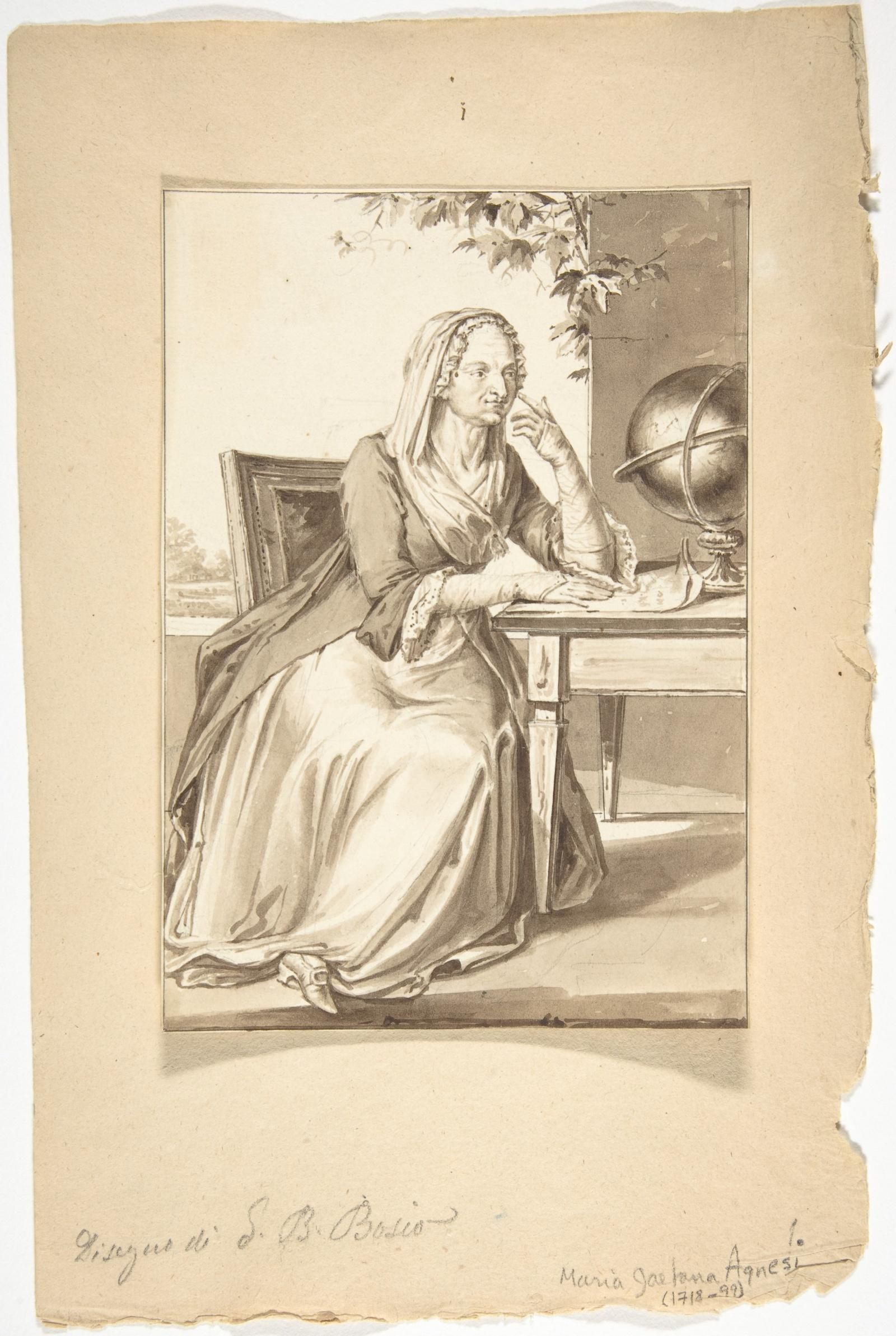 Женщина-математик, любившая матанализ и Бога - 3