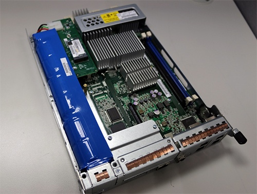 Обзор и тестирование СХД Infortrend EonStor DS2024 2-го поколения - 4
