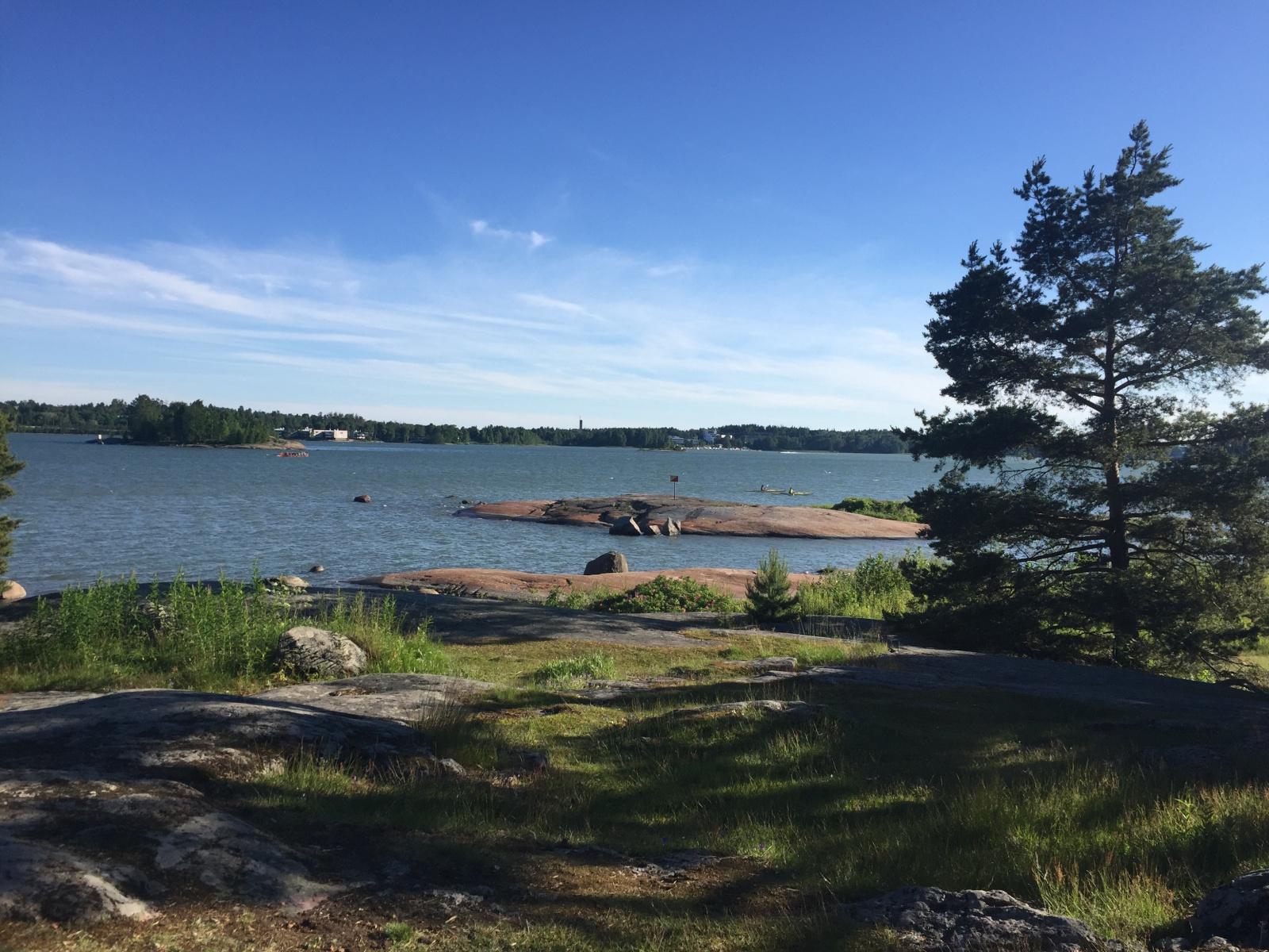 Сказ о том, как я в Финляндию переехала - 3