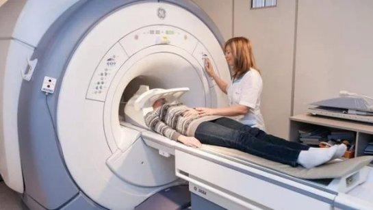 Алмазы помогут удешевить МРТ