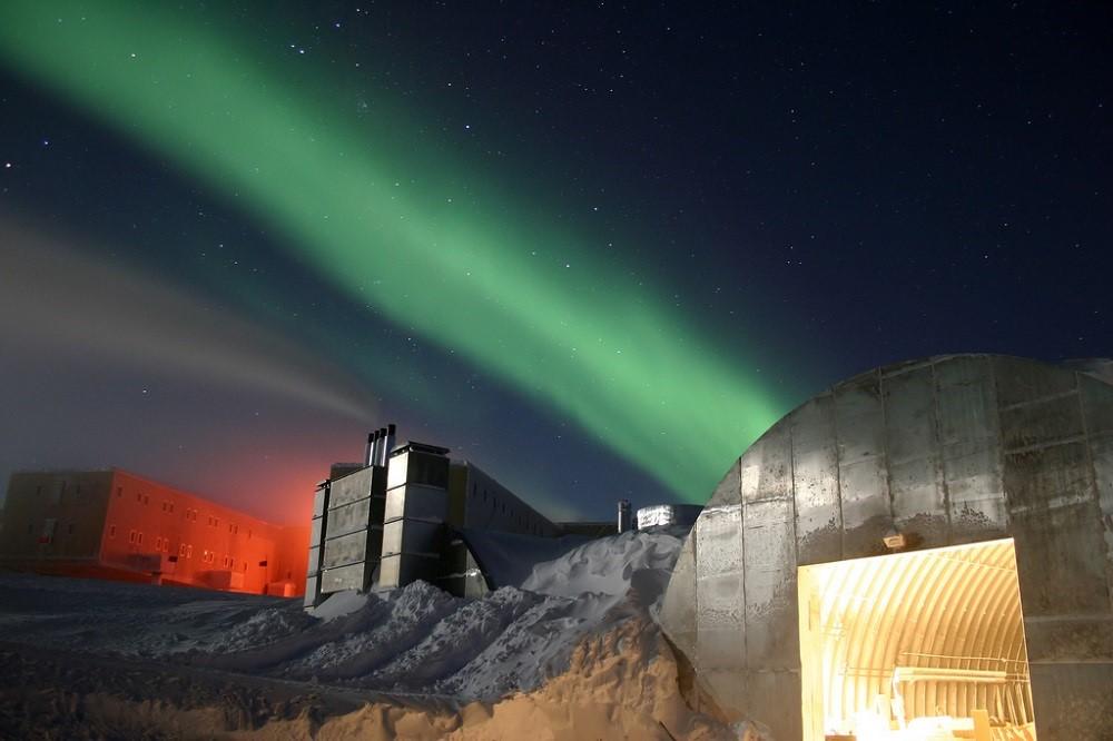 Дата-центры, похожие на курятники, и работа в Антарктиде: подборка необычных ЦОД - 1