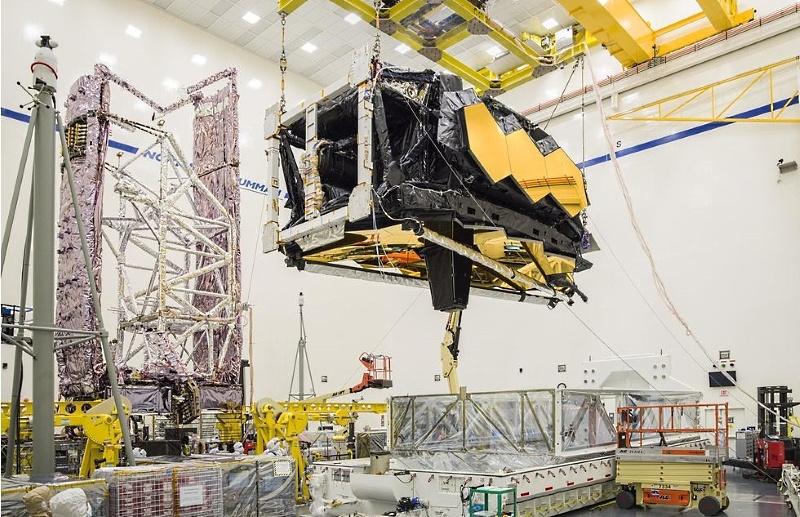 Превышения бюджета, задержки и незаметные ужасы проектов: результаты аудита NASA счетной палатой США - 1