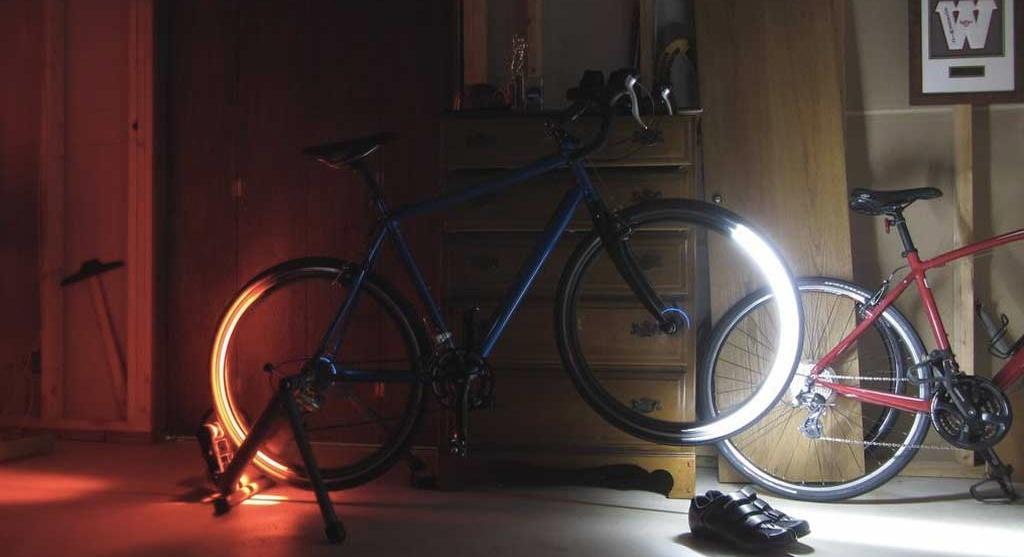 Велосипед для гика: как прокачать байк - 1