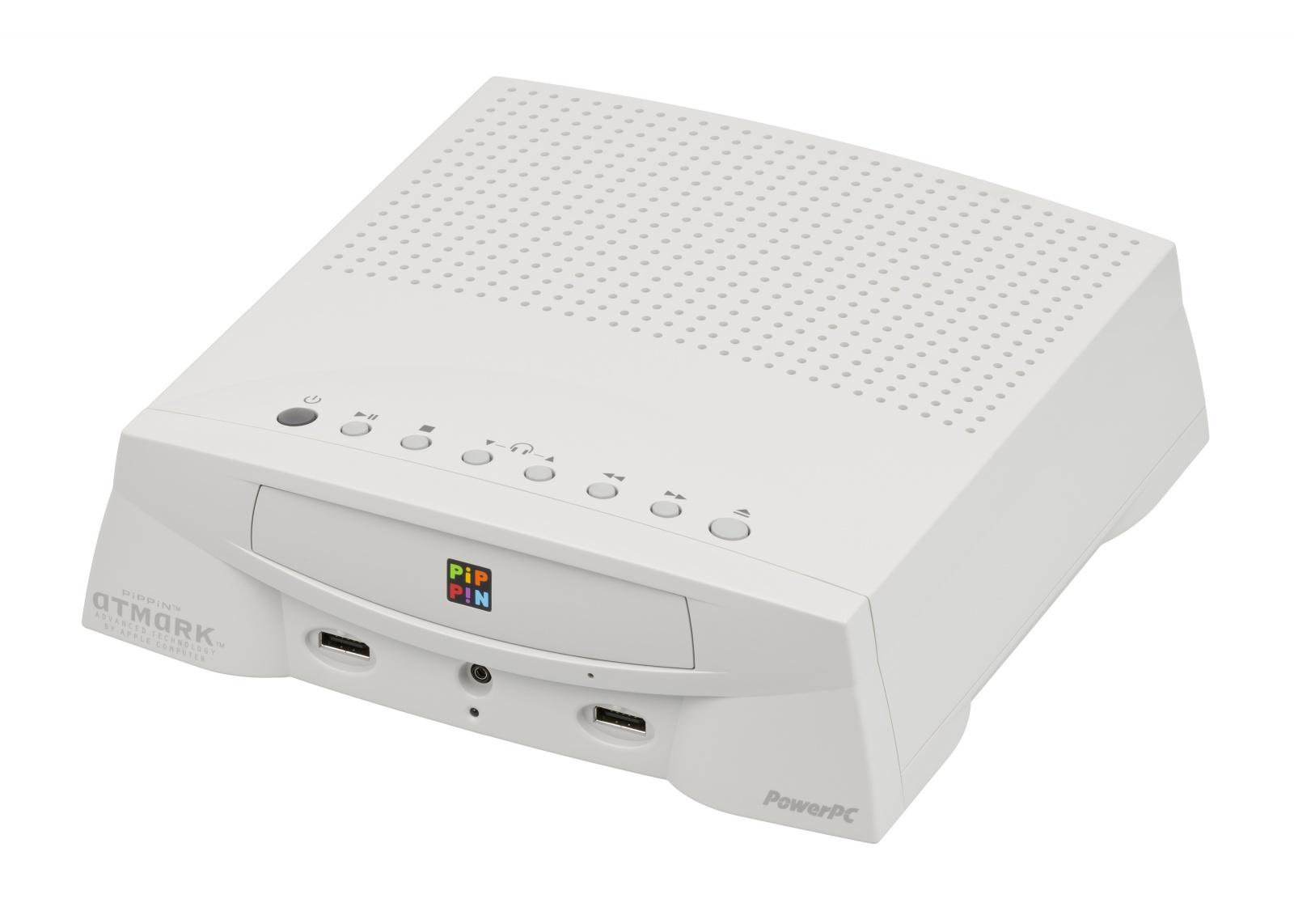 Забытая игровая консоль Apple - 4