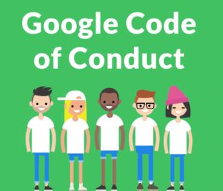 "Фразу ""Don't be evil"" убрали из предисловия кодекса Google - 1"