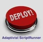 Как разворачивать артефакты Adaptavist ScriptRunner - 1