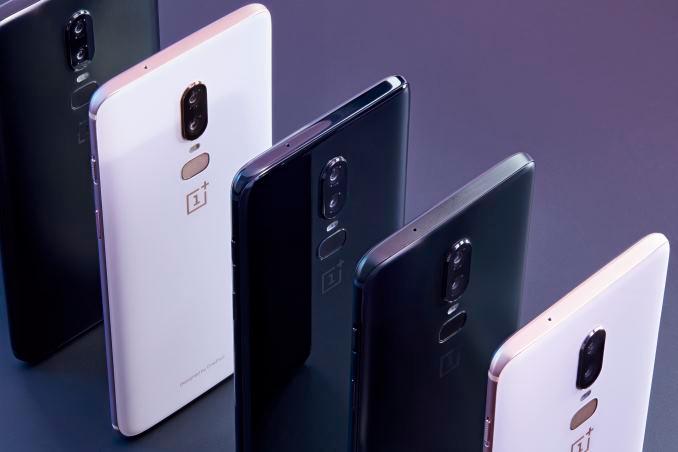 Стало известно, почему смартфон OnePlus 6 не получил поддержку беспроводной зарядки