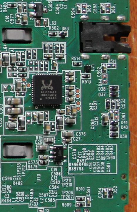 Суровый хенд-мейд от инженера-электронщика: разбираем PocketBook 631 Plus и оснащаем его солнечной батареей - 10