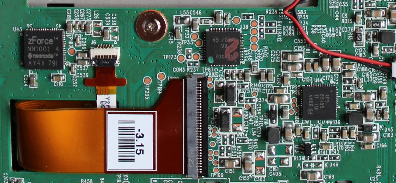 Суровый хенд-мейд от инженера-электронщика: разбираем PocketBook 631 Plus и оснащаем его солнечной батареей - 11