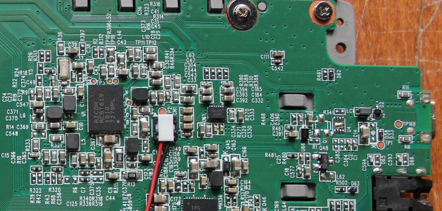 Суровый хенд-мейд от инженера-электронщика: разбираем PocketBook 631 Plus и оснащаем его солнечной батареей - 12