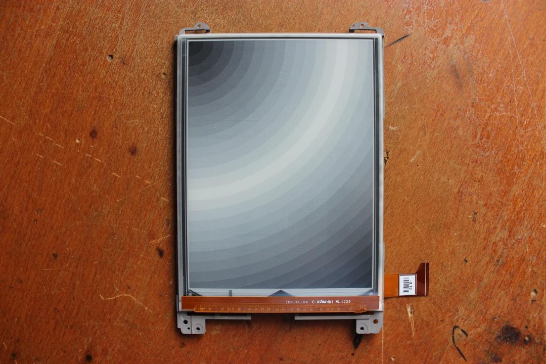 Суровый хенд-мейд от инженера-электронщика: разбираем PocketBook 631 Plus и оснащаем его солнечной батареей - 18