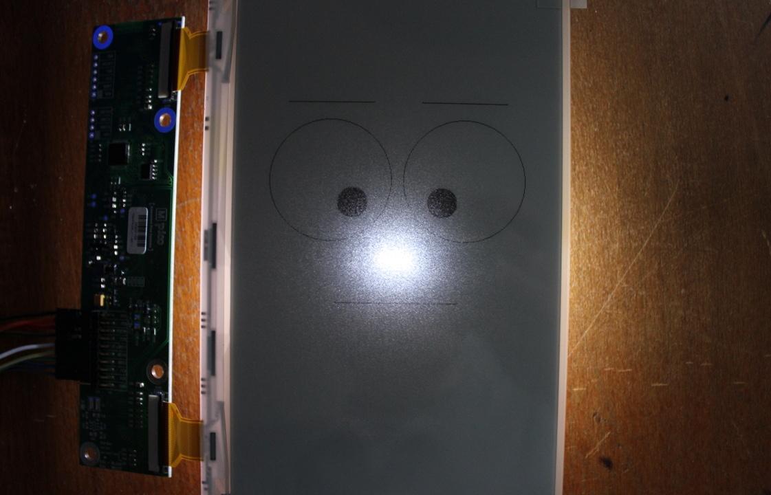Суровый хенд-мейд от инженера-электронщика: разбираем PocketBook 631 Plus и оснащаем его солнечной батареей - 22