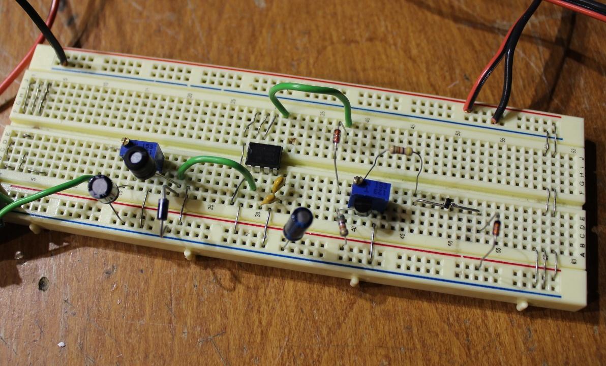 Суровый хенд-мейд от инженера-электронщика: разбираем PocketBook 631 Plus и оснащаем его солнечной батареей - 41