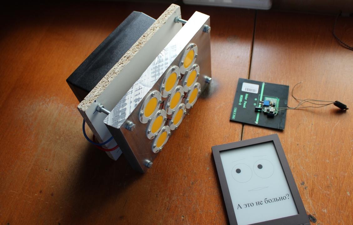 Суровый хенд-мейд от инженера-электронщика: разбираем PocketBook 631 Plus и оснащаем его солнечной батареей - 49