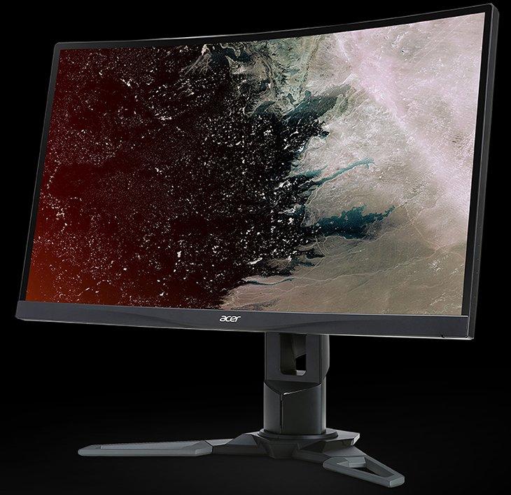 Acer XZ271U B