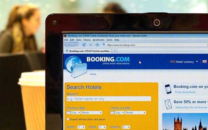 Ростуризм «проработает» запрет Booking.com на территории России в рамках контрсанкций - 1