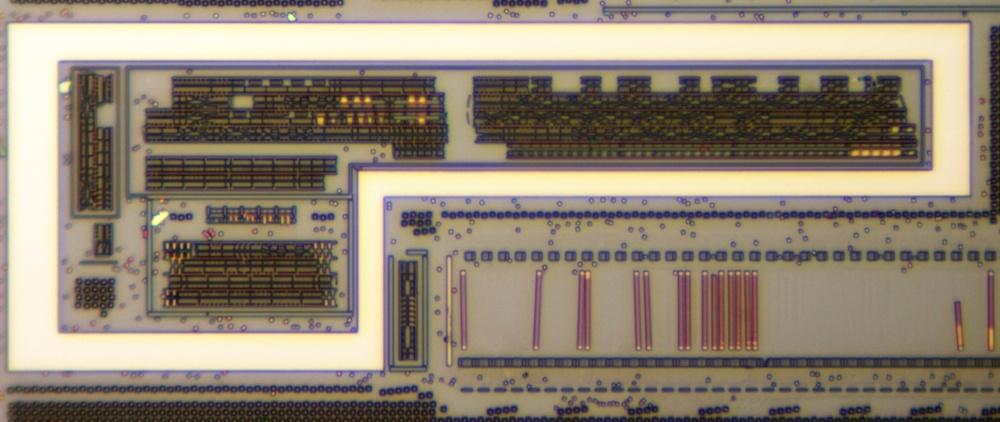 Внутренности SDR чипа AD9361 — когда микроэлектроника выгоднее наркоторговли - 10