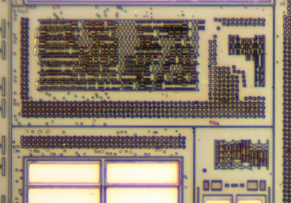 Внутренности SDR чипа AD9361 — когда микроэлектроника выгоднее наркоторговли - 11