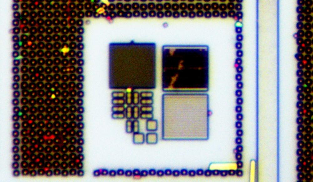 Внутренности SDR чипа AD9361 — когда микроэлектроника выгоднее наркоторговли - 5