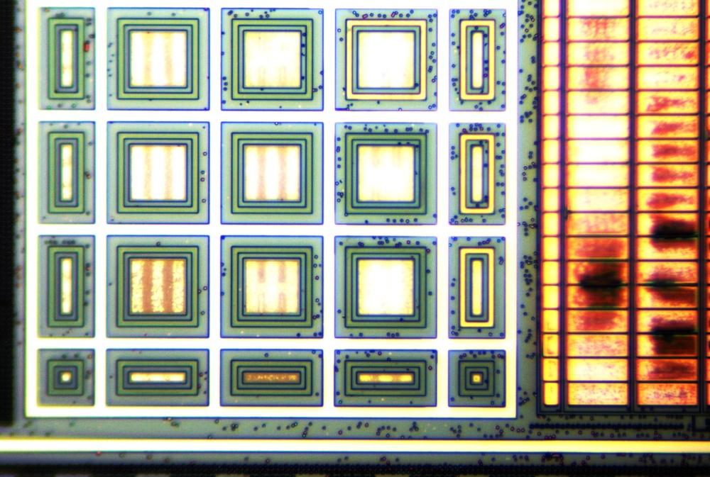 Внутренности SDR чипа AD9361 — когда микроэлектроника выгоднее наркоторговли - 6