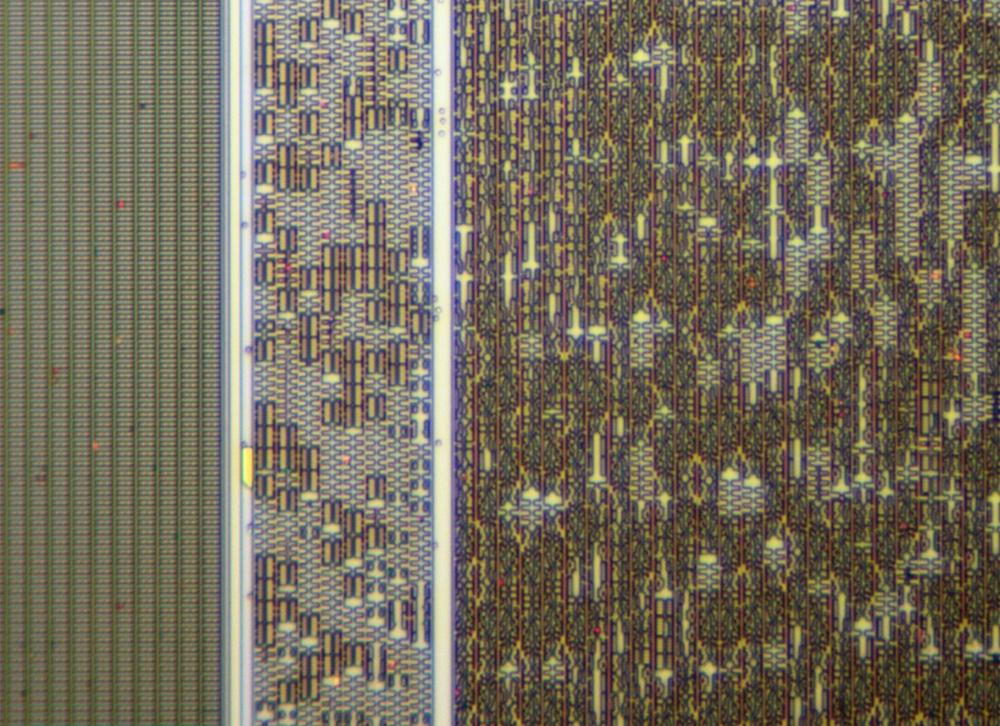 Внутренности SDR чипа AD9361 — когда микроэлектроника выгоднее наркоторговли - 7